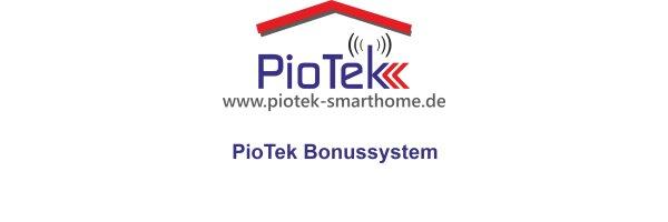 PioTek-Bonuspunkte
