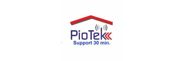 PioTek-Support