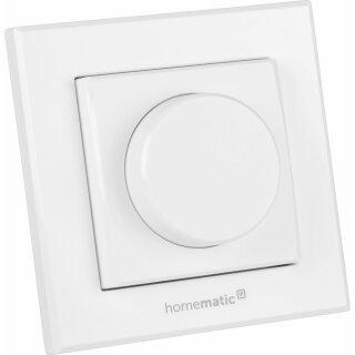 Homematic IP Drehtaster HmIP-WRCR, Bausatz !