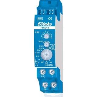 Eltako FMS14 Multifunktions-Stromstoß-Schaltrelais