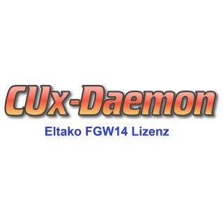 CUxD EnOcean FGW14 Lizenz für HomeMatic CCU1/2/3 und Raspberrymatic