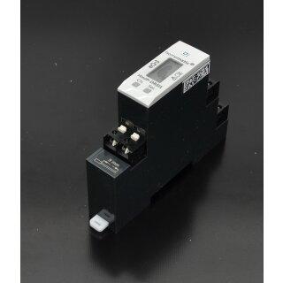 Homematic IP Schaltaktor für Hutschienenmontage – 1-fach HmIP-DRSI1