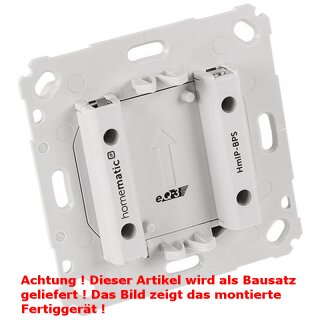 HomeMatic + Homematic IP UP Netzteil für 55mm Geräte, Bausatz !