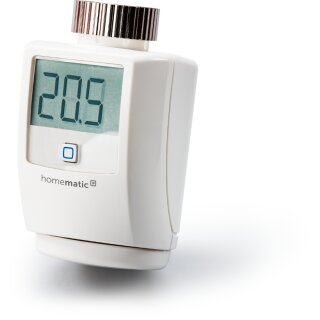 Homematic IP Heizkörperthermostat HMIP-eTRV
