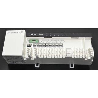 Homematic IP Fußbodenheizungsaktor – 6-fach, 230 V HmIP-FAL230-C6