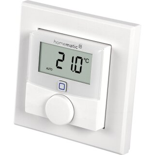 Homematic IP Wandthermostat HMIP-WTH-2