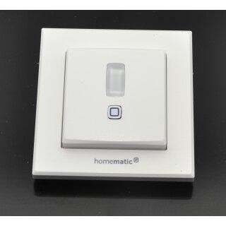 Homematic IP Bewegungsmelder für 55er Rahmen – innen HmIP-SMI55