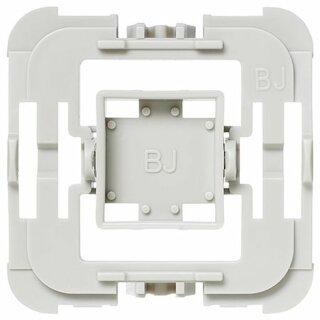 20 Stück HomeMatic/Homematic IP Installationsadapter Busch-Jäger