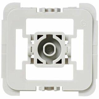 20 Stück HomeMatic/Homematic IP Installationsadapter Gira 55