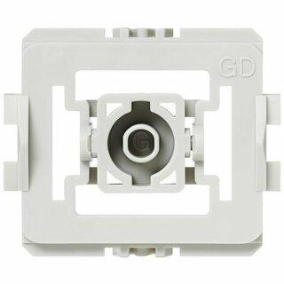 1 Stück HomeMatic/Homematic IP Installationsadapter Gira Standard