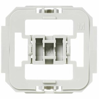 1 Stück HomeMatic/Homematic IP Installationsadapter Merten