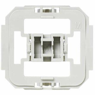 10 Stück HomeMatic/Homematic IP Installationsadapter Merten-Schalter