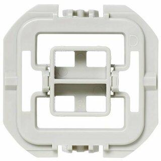 1 Stück HomeMatic/Homematic IP Installationsadapter Düwi