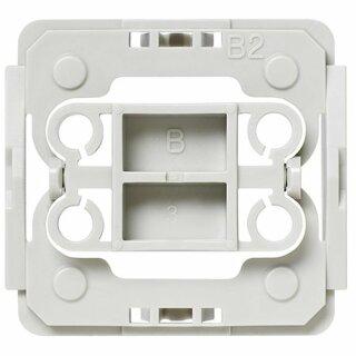 20 Stück HomeMatic/Homematic IP Installationsadapter Berker B2