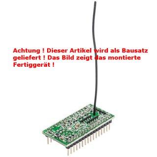 Homematic IP Modulplatine Sender 8fach HmIP-MOD-RC8, Bausatz