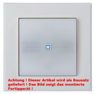Homematic IP Schaltaktor mit Signalleuchte HmIP-BSL, Bausatz