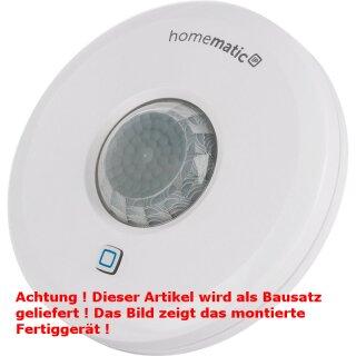 Homematic IP Präsenzmelder Innen HmIP-SPI, Bausatz !