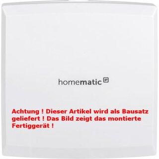 Homematic IP Garagentortaster / Schaltaktor HmIP-WGC Bausatz !