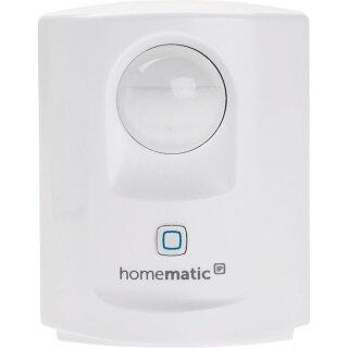 Homematic IP Bewegungsmelder mit Dämmerungssensor HMIP-SMI, Bausatz !