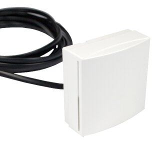 Alpha 2 Aktive Externe Antenne für Alpha 2 Funk 5m Leitung