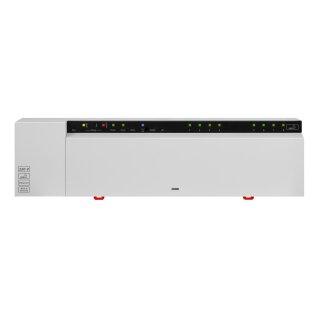 Alpha 2 Fußbodenheizungsregelung Basis incl. Ethernet ! (8 Zonen 12 Antriebe Funk 230V) BSF 20202-08N2