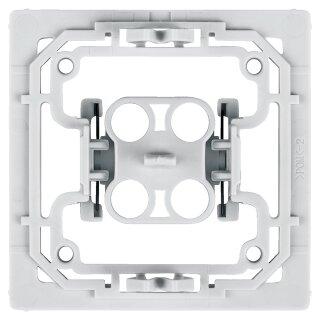 1 Stück HomeMatic/Homematic IP Installationsadapter ELSO Joy