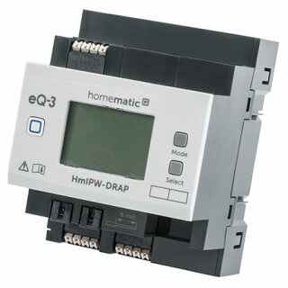Homematic IP Wired Access Point HmIPW-DRAP