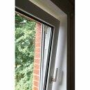 Homematic IP Fenster/Türkontakt optisch verdeckter Einbau HMIP-SWDO-I, ARR-Bausatz !