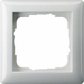 Homematic IP Schalt-Mess-Aktor HMIP-BSM incl. Gira 55 Wippe und Rahmen