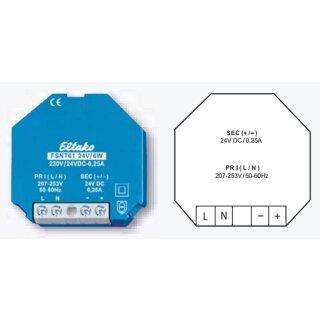 Eltako SNT61-24V/6W Schaltnetzteil 24V, Nennleistung 6W