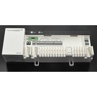 Homematic IP Wired Fußbodenheizungsaktor HmIPW-FAL230-C6 - 6-fach, 230 V