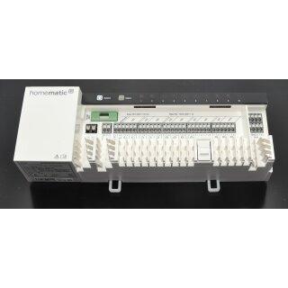 Homematic IP Wired Fußbodenheizungsaktor HmIPW-FAL230-C10 - 10-fach, 230 V