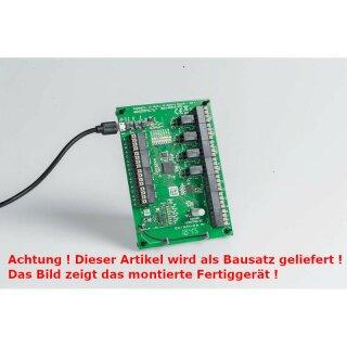 Homematic IP Modulplatine 4x4 HmIP-MIO16-PCB, Bausatz !!!