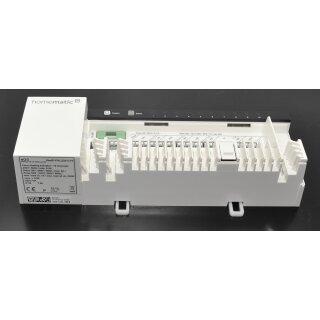 Homematic IP Fußbodenheizungsaktor – 10-fach, 230 V HmIP-FAL230-C10