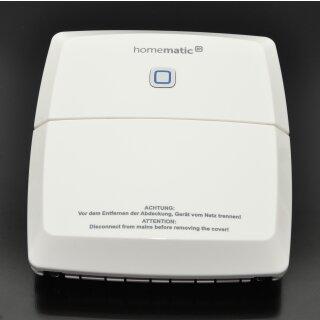 Homematic IP Schaltaktor für Heizungsanlagen – 2-fach HmIP-WHS2