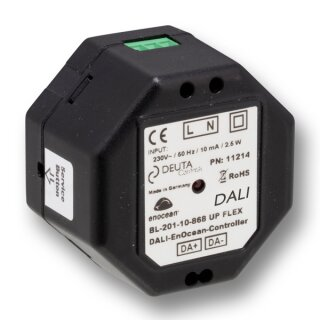 EnOcean DALI Controller BL-201-10-868 UP FLEX für Enocean oder Homematic