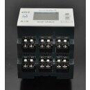 Homematic IP 4-fach Jalousie-/Rollladenaktor für...