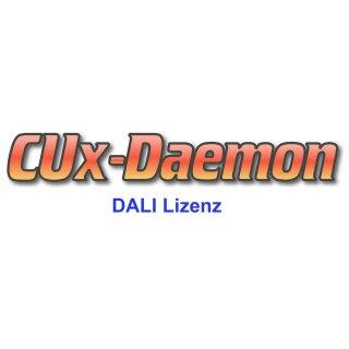 CUxD DALI Lizenz für HomeMatic CCU1/2/3 , Raspberrymatic ec.